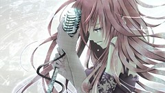 Lie (ThϵTsʋndϵrϵDemøn) Tags: nightcore lie luka megurine vocaloid sad crying anime girl music circusp thetsunderedemon tsundere demon