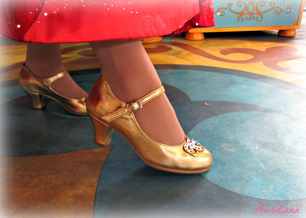 Elena Of Avalor Shoes Size