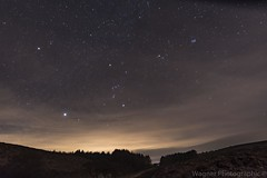 Night sky (Wagner_Photographic) Tags: orionconstellation outdoors orion osmotherly northeast longexposure woods woodland explore england river trees tokina yorkshire york nym uk ultra united illumination amazing astrophotography astro angle art abandoned adobe awesome flickr sky skies skyscape stars saltburn dx d7200 darksky durham field greatbritain guisborough hama hills high jupiter kilns landscape lightpainting zoom exploring countryside cloudporn clouds