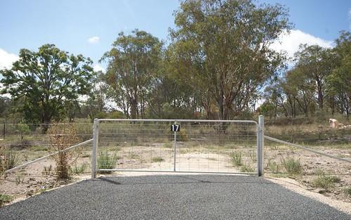 Lot 17 Satinvale Estate, Invergowrie NSW 2350