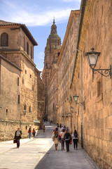 "Salamanca • <a style=""font-size:0.8em;"" href=""http://www.flickr.com/photos/45090765@N05/32956218835/"" target=""_blank"">View on Flickr</a>"