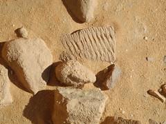 Chad Tibesti NE (ursulazrich) Tags: tschad chad tchad ciad tibesti desert keramik sherds pottery shards scherben