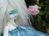 Lise (Leegloo) Tags: blue doll body head lee bjd soom hybrid gem 012 msd b45 dollzone borol leegloo b45012