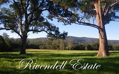 Lot 1 Rivendell Mews Off Orara Street, Nana Glen NSW