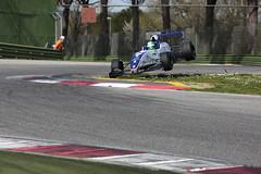 _IM16416 (Foto Massimo Lazzari) Tags: renault pista corsa circuito gara incidente imola pilota formularenault revisione acqueminerali sbandata ruotescoperte
