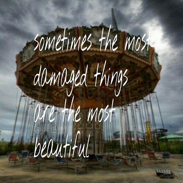 The World's Best Photos of abandoned and quotes - Flickr