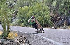 Speed (VGPhotoz) Tags: vgphotoz nikkor nikon speed shred street helmet rocknroll downhill skate marculescueugen outstandingromanianphotographers southmountain yourbestoftoday