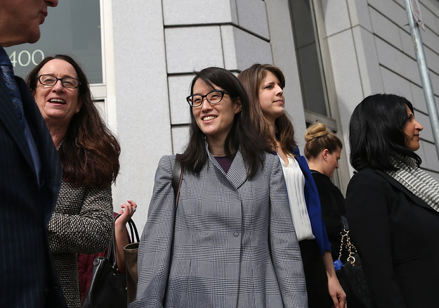 ELLEN PAO Asked Kleiner Perkins For $2.7 Million Not To Appeal
