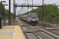 (Camera-junkie) Tags: railroad canon photography tracks photojournalism rail trains amtrak transportation locomotive trainspotting locomotives nec digitalphotography northeastcorridor railtransportation electriclocomotive railroadphotography trainsphotography trainphotography onlinephotography canoneos7d amtraklocomotive