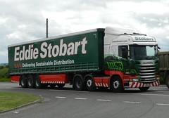 PO64VNY H2030 Eddie Stobart Scania 'Helen Rita' (graham19492000) Tags: eddie scania stobart eddiestobart h2030 po64vny helenrita