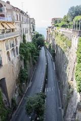 Sorrento, Italy Street (Artotem) Tags: travel italy europe traveler 2015