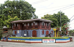 Farmacia Locsin Silay City (Beegee49) Tags: city heritage asia philippines national society silay preservation negros nir farmacia occidental locsin