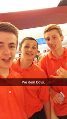 2014-10-12-Pic01-HighSchoolTournament (junglekid_jared) Tags: friends jared bowling 2014 snapchats