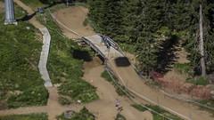 tahnee tilt and shift efx (phunkt.com) Tags: world mountain cup bike race hill keith down du valentine downhill dh mtb monde dumonde uci welt shimano lenzerheide 2015 phunkt phunktcom