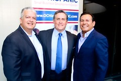 Orange County Hispanic SBDC Opening
