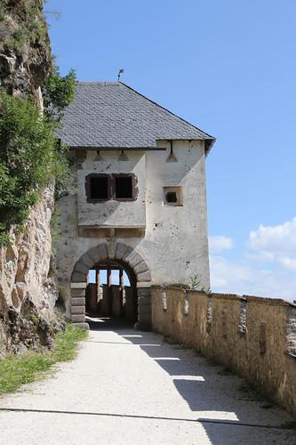 2015 06 26 Austria - Carinzia - Burg Hochosterwitz_1125