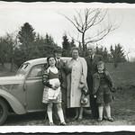 Archiv A807 Ostern 1950 thumbnail