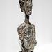 Buste de femme (Diane Bataille) - Alberto Giacometti - Vers 1947 - Bronze