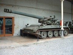 "M110A2 Howitzer 51 • <a style=""font-size:0.8em;"" href=""http://www.flickr.com/photos/81723459@N04/20484061531/"" target=""_blank"">View on Flickr</a>"