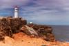 I'm a lonely Lighthouse DSC_7102 (BlueberryAsh) Tags: capenelson lighthouse portland ocean coast clif rocks sea victoria capenelsonlighthouse nikond750 nikon24120