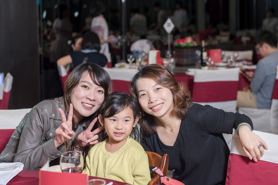 台南婚攝 晶英酒店 婚禮紀錄 C & Y 037