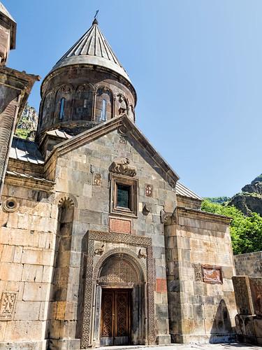 20160615_Armenia_7714 Geghard sRGB