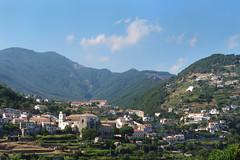 Scala, Amalfi coast