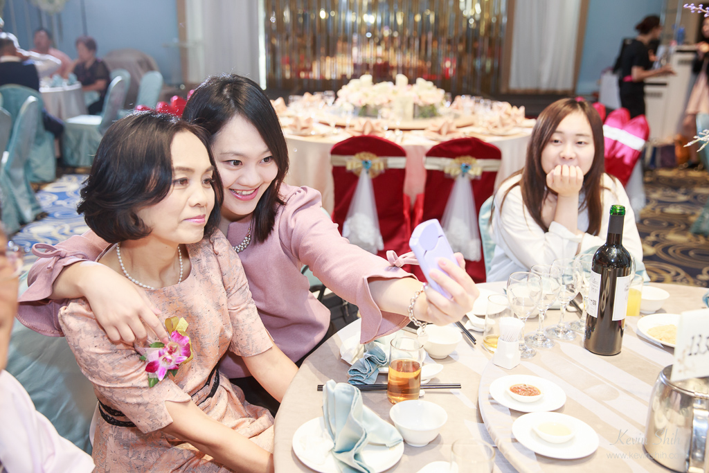 新竹晶宴婚禮紀錄-婚禮攝影_002