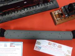 P1010537 (Milesperhour1974) Tags: br dmu class124 transpennine buffet ogauge kit rtr