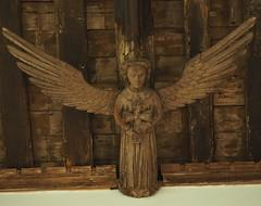 P1140127 (badger_beard) Tags: st saint peter paul alconbury cambridgeshire cambs church anglican huntingdonshire