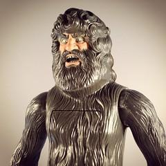 Bionic Bigfoot (WEBmikey) Tags: toys sixmilliondollarman smdm bigfoot kenner