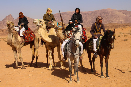 {Wadi Rum Revisited}FCC164