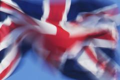 03/52 (2017): Movement of the British (Sean Hartwell Photography) Tags: week32017 52weeksthe2017edition weekstartingsundayjanuary152017 british unionjack flag movement motion thiepval uk