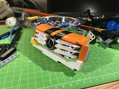 IMG_9486 (lc-jrx) Tags: lego moc legomoc mercedes zetros mercedeszentros projectz powerfunctions pneumatic