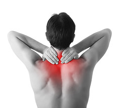 Cách phòng và trị bệnh thoái hóa cột sống cổ dễ dàng và hiệu quả (AnhHungKoRom) Tags: pain neck shoulder muscle hand medical man male touch head health stress back spine person isolated fingers massage therapy human body white anatomy hair hold adult science young ache background one healthy hurt injury healthcare sore chiropractor sick attractive beauty ill muscular stretch medicine injured nape beautiful nude russianfederation