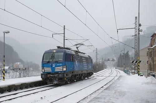 383 003 ČDC Dolní Žleb