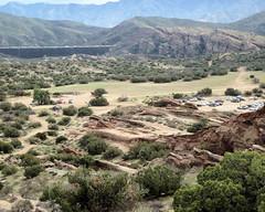 043 The Finish Line Is In Sight (saschmitz_earthlink_net) Tags: 2017 california orienteering vasquezrocks aguadulce losangelescounty laoc losangelesorienteeringclub