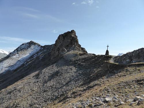 Col de Torrent
