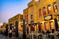 dine out (NadzNidzPhotography) Tags: nadznidzphotography restaurant dinner dineout dinnerdate bluesky bluehour cityscape urbanization urban scenery urbanscenery