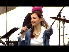 Ashley Judd speaks at Women's March on Washington (Download Youtube Videos Online) Tags: ashley judd speaks womens march washington