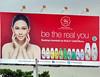 Be the Real You (Everyone Shipwreck Starco (using album)) Tags: denpasar bali reklame iklan advertisement advertising billboard