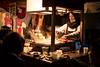 Oden stall (Yuta Ohashi LTX) Tags: booth stand night stall cart 屋台 夜店 おでん 飲み屋 初詣 神社 東京 神田 神田明神 呑み屋 street snap 日本 japan tokyo kanda shrine nikon f14 50mm スナップ