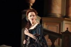 <em>Adriana Lecouvreur</em> musical highlight: Princesse de Bouillon's aria 'Acerba voluttà, dolce tortura'