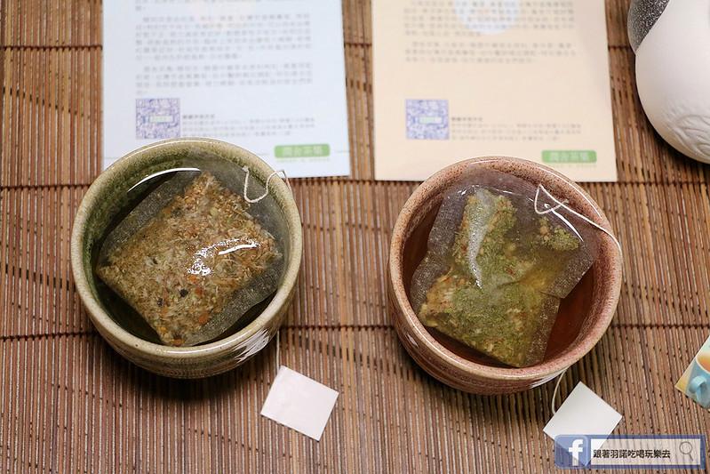 潤舍茶集-漢方花草養生茶23