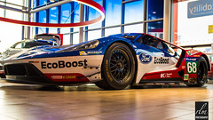 Ford GT (rachelmcdonald4) Tags: sports 68 legend dream cool wow fastest speed supercar ford gt le mans lemans winner car vehicle england sunderland northeast europe