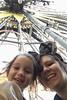 Under The Ferris Wheel (evaxebra) Tags: disney disneyland california adventure theme park amusement