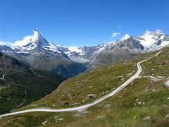 Alpy Pennińskie (trekphoto.webdev20.pl) Tags: matterhorn alps valaisalps swiss swissalps switzerland szwajcaria alpywalijskie alpy alpyszwajcarskie alpypennińskie góry mountains swissmountains