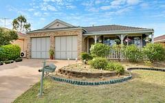 18 Horningsea Park Drive, Horningsea Park NSW