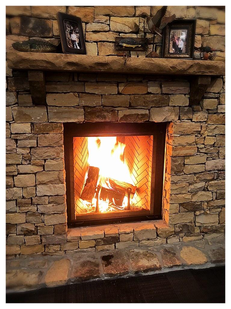 Rennaissance Rumford Fireplace, Chattanooga, Tn.