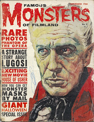 FAMOUS-MONSTERS-9-1960 (The Holding Coat) Tags: famousmonsters basilgogos warrenmagazines